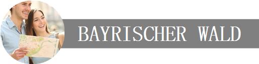 Deine Unternehmen, Dein Urlaub im Bayrischer Wald Logo